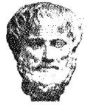 Alles fliesst - Aristoteles