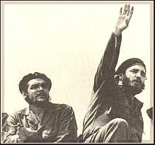 Alles fliesst - Castro und Che