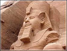 Alles fliesst - Ramses II