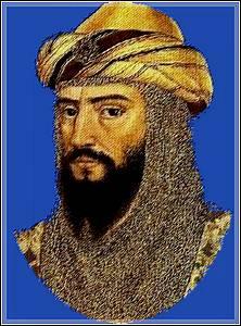 Alles fliesst - Saladin