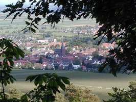 Bilder - Best of 2002 - heidesheim-von-oben