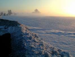 Bilder - Best of 2002 - schnee-nebel