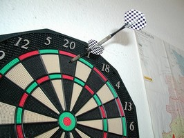 Bilder - Best of 2003 - darts-wunderwurf