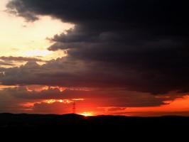 Bilder - Best of 2003 - dunkle-wolken