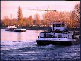 Bilder - Best of 2004 - rhein-schiff-speyer