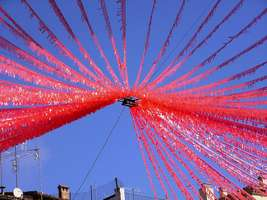 Bilder - Best of 2004 - Spanien - Girona - festkranz
