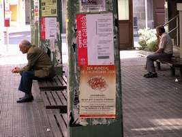 Bilder - Best of 2004 - Spanien - Girona - oldmen-waiting