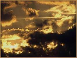 Bilder - Best of 2004 - wolken-spiel