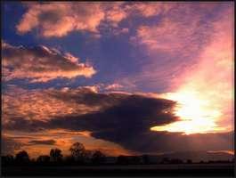 Bilder - Best of 2005 - sky-sun