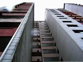Bilder - Best of 2006 - heddesheim-hochhaus