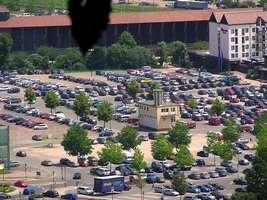 Bilder - Best of 2006 - parkplatz-von-oben