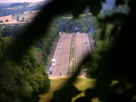 Bilder - Best of 2008 - autobahn-neuenstein