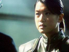 Bilder - Best of 2009 - grace-park-galactica
