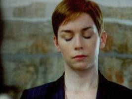 Bilder - Best of 2009 - julianne-nicholson-criminal-intent