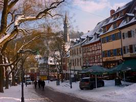 Bilder - Best of 2010 - weinheim-im-januar