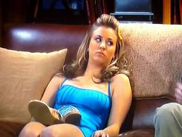 Bilder - Best of 2011 - bigbangtheory-kaley-cuoco
