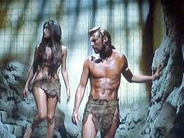 Bilder - Best of 2012 - planet-of-apes-ii-linda-harrison-james-franciscus