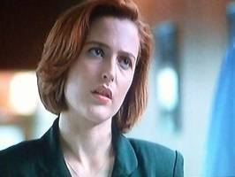 Bilder - Best of 2012 - the-x-files-gillian-anderson