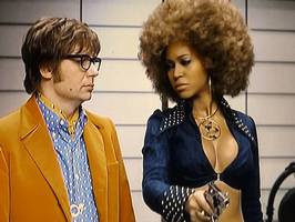Bilder - Best of 2013 - austin-powers-goldmember-mike-myers-beyonce-knowles