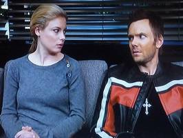 Bilder - Best of 2013 - community-gillian-jacobs-joel-mchale