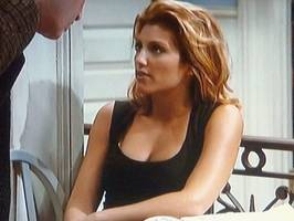 Bilder - Best of 2013 - spin-city-jennifer-esposito