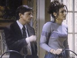 Bilder - Best of 2013 - spin-city-michael-j-fox-jennifer-esposito