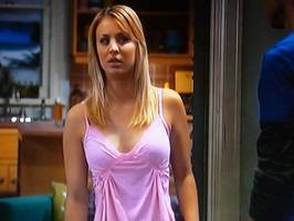 Bilder - Best of 2013 - tbbt-penny-kaley-cuoco