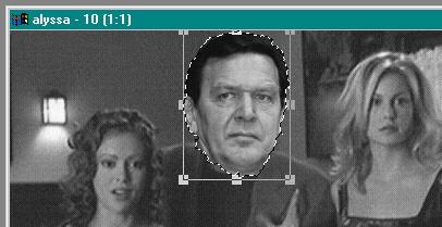 Fakes - Making-of - Schröder eingefügt