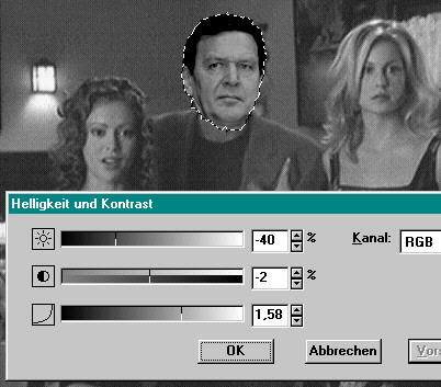 Fakes - Making-of - Schröder-Kontrast angepasst