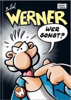 Comics - Brösel: Werner