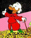 Comics - Carl Barks: Dagobert Duck