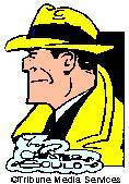 Comics - Chester Gould: Dick Tracy