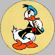 Comics - Carl Barks: Donald Duck