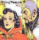 Comics - Alex Raymond: Flash Gordon