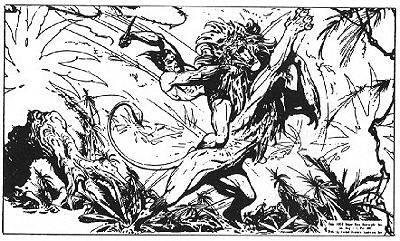 Comics - Hal Foster: Tarzan