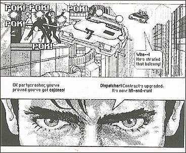 Comics - Michael Saenz: Shatter