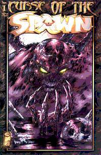 Comics - Todd McFarlane: Spawn