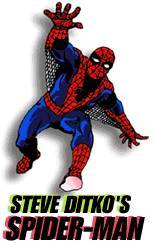 Comics - Stan Lee und Steve Ditko: Spider-Man I