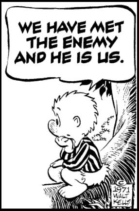 Comics - Walt Kelly: Pogo
