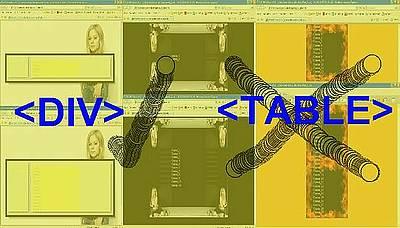 CSS-DIV-Slicer - Der CSS-DIV-Slicer