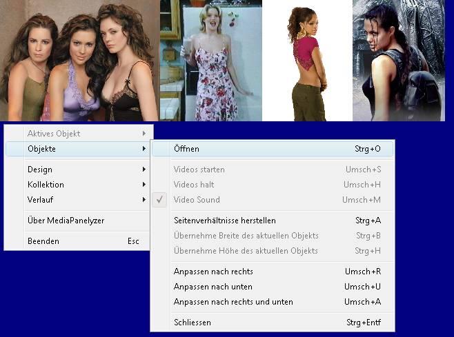 Delphi-Tutorials - MediaPanelyzer - Popup-Menu for all 'TMediaP'-Objects