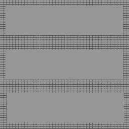 Delphi-Tutorials - OpenGL HENRY's - Textur #1 für die Seiten des Theken-OpenGL-Objekts