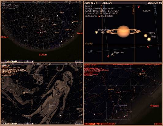 Delphi-Tutorials - OpenGL Planets - Stellarium is a free open source planetarium for your computer