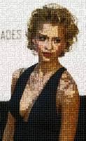 Delphi-Tutorials - Pic-of-Pictures (Mosaik-Collage) - Demo: Einheitlich gefärbte Blöcke als Quader-Bilder