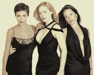 Favoriten - Goddesses - Alyssa Milano 28 von 32