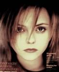 Favoriten - Goddesses - Christina Ricci 11 von 21