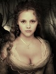Favoriten - Goddesses - Christina Ricci 21 von 21