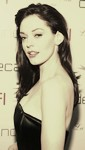 Favoriten - Goddesses - Rose Mcgowan 05 von 27