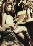 Favoriten - Goddesses - Sarah Michelle Gellar 05 von 17