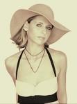Favoriten - Goddesses - Sarah Michelle Gellar 16 von 17
